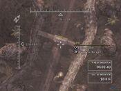 Satellite designation