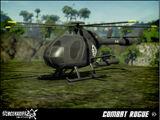 Combat Rogue