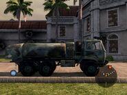 Emissary Tanker Right Side