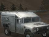 GSRN Truck