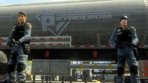 Universal Petroleum