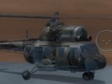 Mi-2 Light Attack
