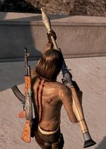 RPG-7 loading