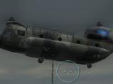 CH-47 Cargo