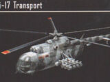 Mi-17 Transport (China)
