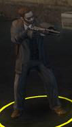 Josef shotgun