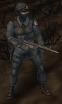 707th commando covert smg