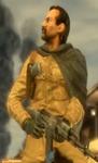 Lieutenant Mendez