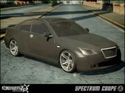 Spectrum Coupe