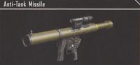 Anti-Tank Missile Mercs