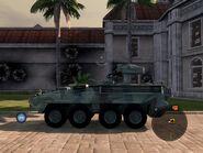 Guardian Anti-Tank Left Side