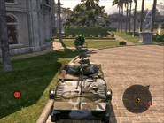 Sundered Dragonfly IFV Front