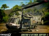 Castro-V Attack Copter