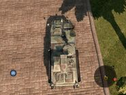 Guardian Anti-Tank Top Rear