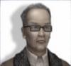 President kim