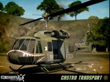 Castro Transport