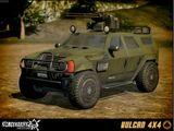 Vulcan 4x4