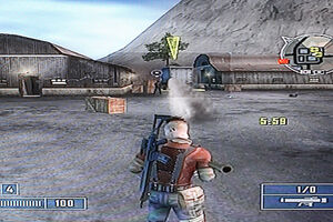 Mafia-Warehouse-Sabotage Screenshot-1