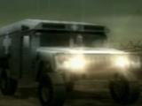 Ambulance (Mercenaries 1)