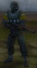 Kpa elite soldier hazmat kumchang ni