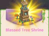 Blessed Tree Shrine