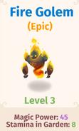FireGolem