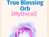 True Blessing Orb