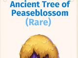 Ancient Tree of Peaseblossom