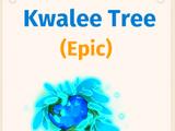 Kwalee Tree