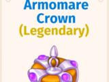 Armomare Crown