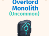 Overlord Monolith