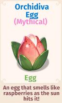 OrchidivaEgg