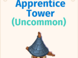 Mage Towers
