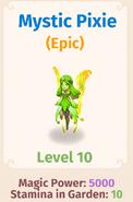 Mystic Pixie