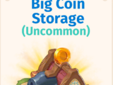 Big Coin Storage