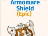 Armomare Shield