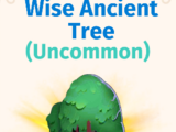 Wise Ancient Tree