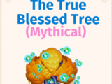 The True Blessed Tree