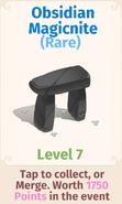 ObsidianMagicnite