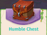 Humble Chest