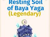 Resting Soil of Baba Yaga
