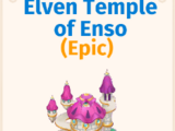 Elven Temple of Enso