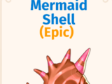 Mermaid Shell