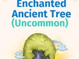 Enchanted Ancient Tree