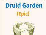 Druid Garden