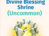 Divine Blessing Shrine