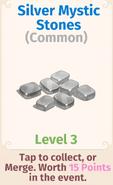 SilverMysticStones