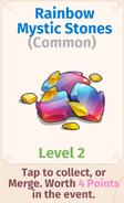 RainbowMysticStones