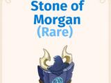 Stone of Morgan