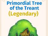 Primordial Tree of the Treant
